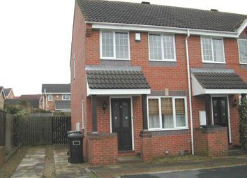 Thumbnail 2 bed property to rent in Maizebrook, Dewsbury, West Yorkshire
