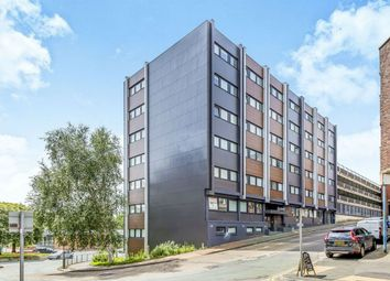 Thumbnail 1 bed flat for sale in The Midway, Newcastle Under Lyme, Staffordshire