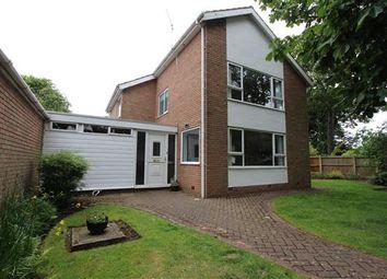 Thumbnail 3 bed detached house for sale in Hardhorn Road, Poulton-Le-Fylde