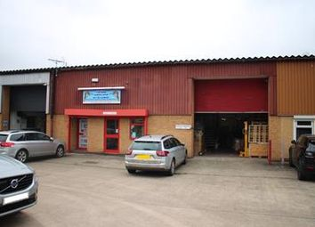 Thumbnail Commercial property for sale in 24B Monarch Way, Loughborough, Leicestershire