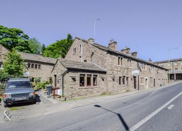 Thumbnail 3 bed terraced house for sale in Gisburn Road, Barrowford, Nelson