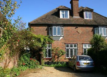 4 bed semi-detached house to rent in Austenwood Lane, Chalfont St. Peter, Gerrards Cross SL9