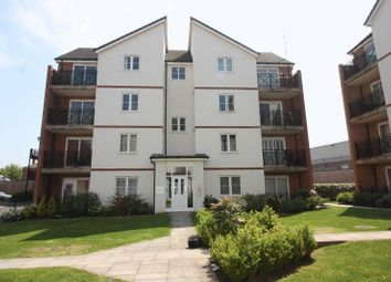 Thumbnail 1 bed flat for sale in Poppleton Close, Earlsdon, Coventry