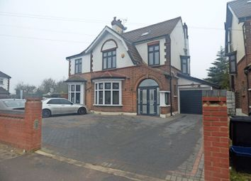 Thumbnail 6 bed property for sale in Forest Road, Ilford