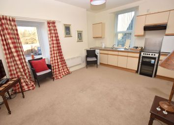 Thumbnail 1 bedroom end terrace house for sale in East High Street, Lauder