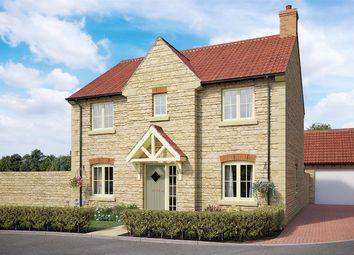Thumbnail 4 bed detached house for sale in The Burford, Cotswold Homes, Florence Gardens, Chipping Sodbury