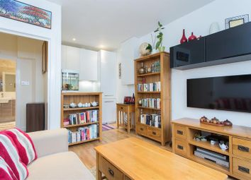 Thumbnail 1 bedroom property for sale in Linden Gardens, London