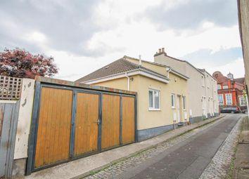 Thumbnail 2 bed detached house for sale in Morley Road, Southville, Bristol