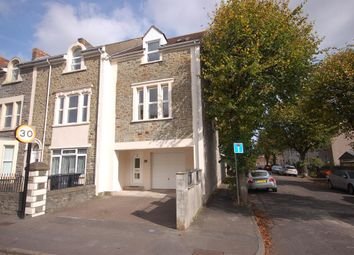 Thumbnail 4 bed end terrace house for sale in Lodge Road, Bristol, Avon