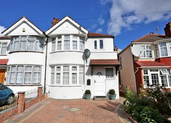 Thumbnail 3 bed semi-detached house for sale in Tees Avenue, Perivale
