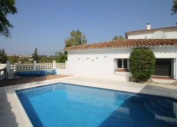 Thumbnail 3 bed villa for sale in Málaga, Marbella, Spain