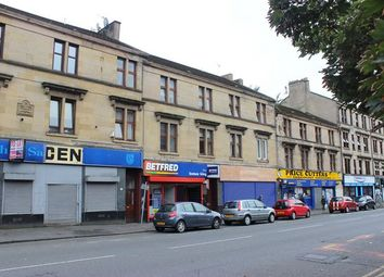 Thumbnail 1 bed flat for sale in Shettleston Road, Shettleston, Glasgow