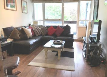 Thumbnail 4 bed flat to rent in Charfield Court, Shirland Road W9,