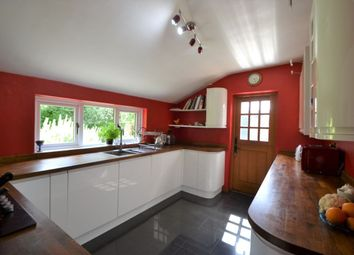Thumbnail 4 bedroom detached house for sale in Princes Avenue, Walderslade, Chatham