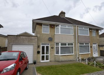 Thumbnail 3 bed detached house for sale in The Hollow, Bath, Somerset