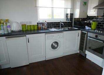 Thumbnail 2 bed flat to rent in Rowallan Court, South Beach Road, Ayr, Ayrshire KA7,