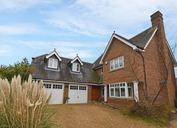 Pucknells Close, Swanley BR8. 5 bed detached house for sale