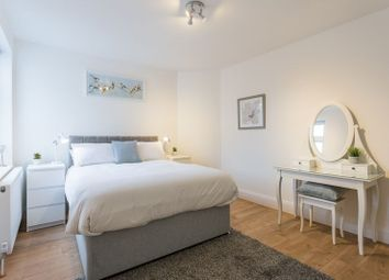 Thumbnail 2 bed detached bungalow to rent in Eastwood Road North, Leigh-On-Sea (Fully Furnished, Short Term Let)