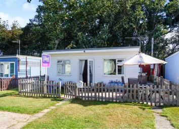 Thumbnail 1 bed property for sale in Snettisham, Kings Lynn