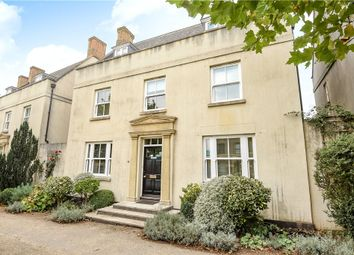 Thumbnail 5 bed detached house for sale in Peverell Avenue East, Poundbury, Dorchester