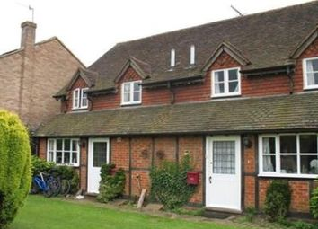Thumbnail 3 bed semi-detached house to rent in Kenya Court, Horley Row, Horley