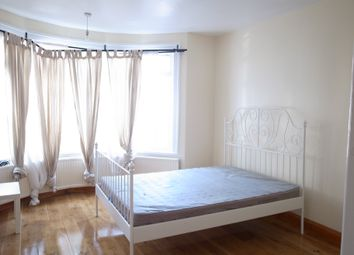 Thumbnail 1 bed flat to rent in Dagmar Avenue, Wembley