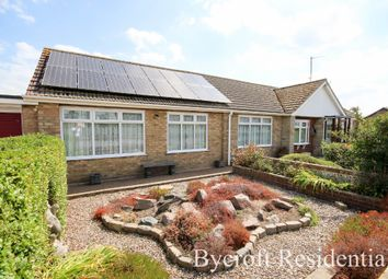 Thumbnail 4 bed detached bungalow for sale in Caister Sands Avenue, Caister-On-Sea, Great Yarmouth