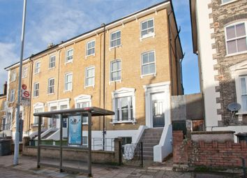 Thumbnail 3 bed flat to rent in Chestnut Close, Shardeloes Road, London
