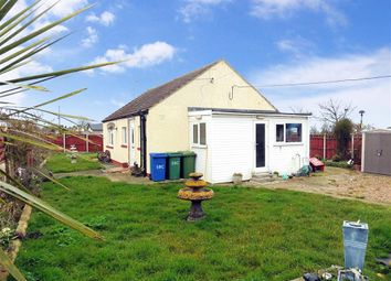 Thumbnail 2 bedroom bungalow for sale in Eastern Road, Leysdown-On-Sea, Sheerness, Kent