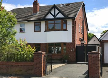 Thumbnail 5 bed semi-detached house for sale in Hereford Road, Southport, Merseyside
