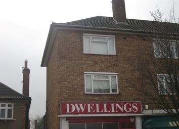 Thumbnail 3 bed maisonette to rent in Station Road, Gidea Park