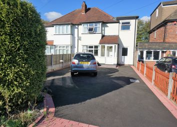 Thumbnail 4 bed semi-detached house for sale in Bridle Lane, Sutton Coldfield