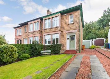 Thumbnail 3 bed semi-detached house for sale in Iain Road, Bearsden, Glasgow, East Dunbartonshire