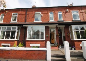 4 bed terraced house for sale in Allen Road, Urmston, Manchester M41