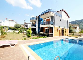 Thumbnail 3 bed apartment for sale in Didim, Akbuk, Aegean, Turkey