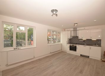 Thumbnail 1 bed flat to rent in Uxbridge Road, Pinner, Greater London