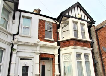 Thumbnail 3 bedroom flat to rent in Windmill Road, Croydon