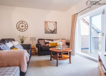Thumbnail 3 bed flat for sale in Grenfell Park, Parkgate, Neston, Cheshire