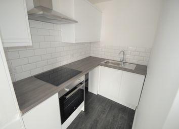 Thumbnail 2 bed flat to rent in Trafalgar Road, Wallasey