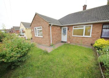 Thumbnail Semi-detached bungalow for sale in Priory Road, Corringham, Stanford-Le-Hope