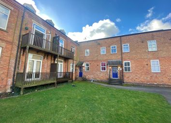 1 bed flat for sale in Drewry Court, The Windsor, Derby DE22