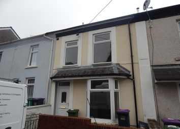 Thumbnail 3 bed property to rent in Picton Street, Griffithstown, Pontypool
