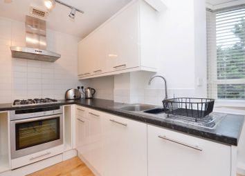 Thumbnail 2 bedroom flat to rent in Kew Bridge Court, Chiswick