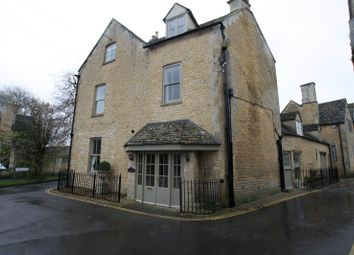 Thumbnail 4 bedroom semi-detached house to rent in Sherborne Street, Bourton-On-The-Water, Cheltenham