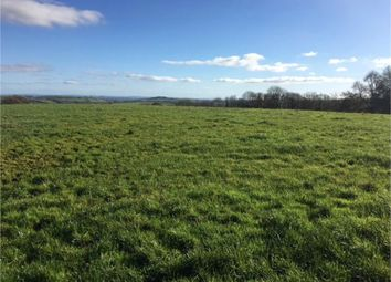 Thumbnail Land for sale in 96.785 Acres Or Thereabouts At, Llanboidy, Whitland
