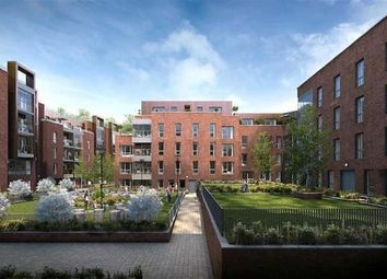 Thumbnail 2 bed flat to rent in Fellows Square, Cricklewood, London