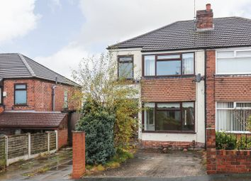 Thumbnail 3 bed semi-detached house for sale in Blackthorn Avenue, Wigan