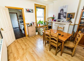 Thumbnail 3 bed terraced house for sale in Cromwell Street, Lincoln