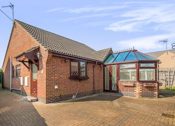 Thumbnail 3 bed detached bungalow for sale in Field Rise, Yaxley, Peterborough