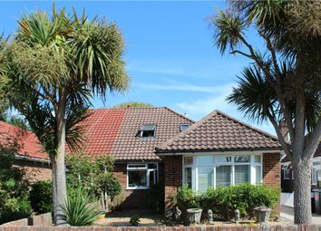 Thumbnail 6 bed bungalow for sale in Langdale Avenue, Chichester